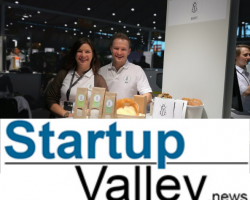 Interview bei Startup-Valley Online
